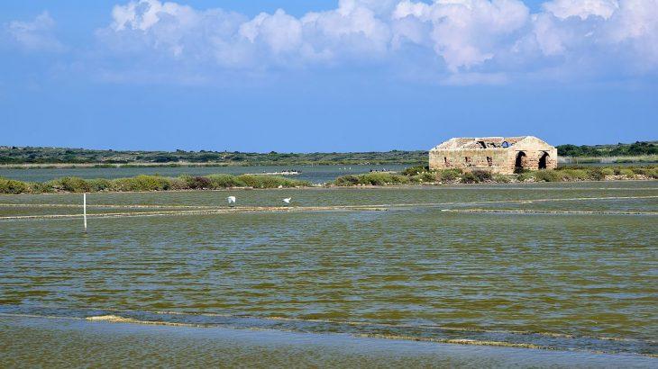 Vendicari, réserve naturelle et plages