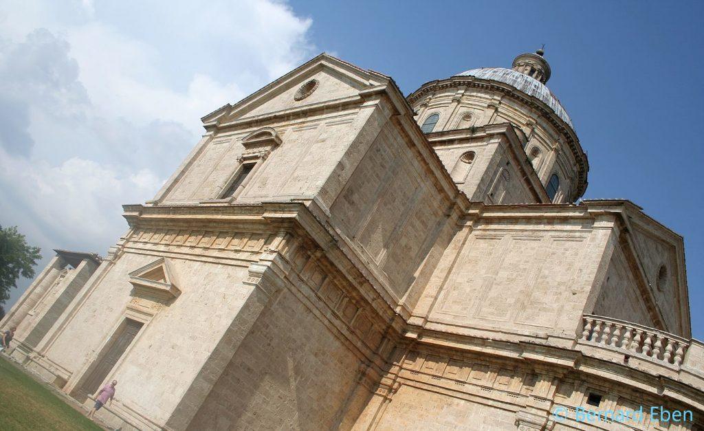 San Biagio - Montepulciano