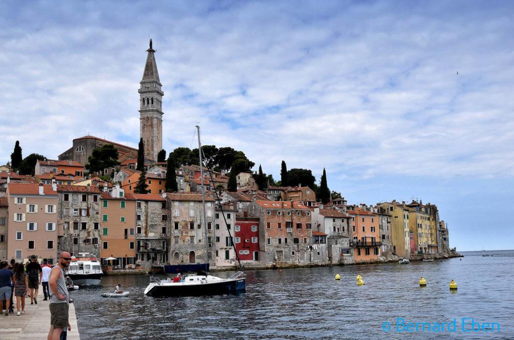 Croatie - Rovinj - Bernard Eben