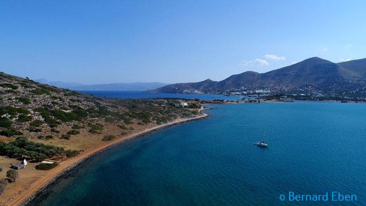 Les plages de Crète